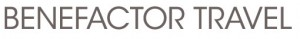 Benefactor-Travel_logo